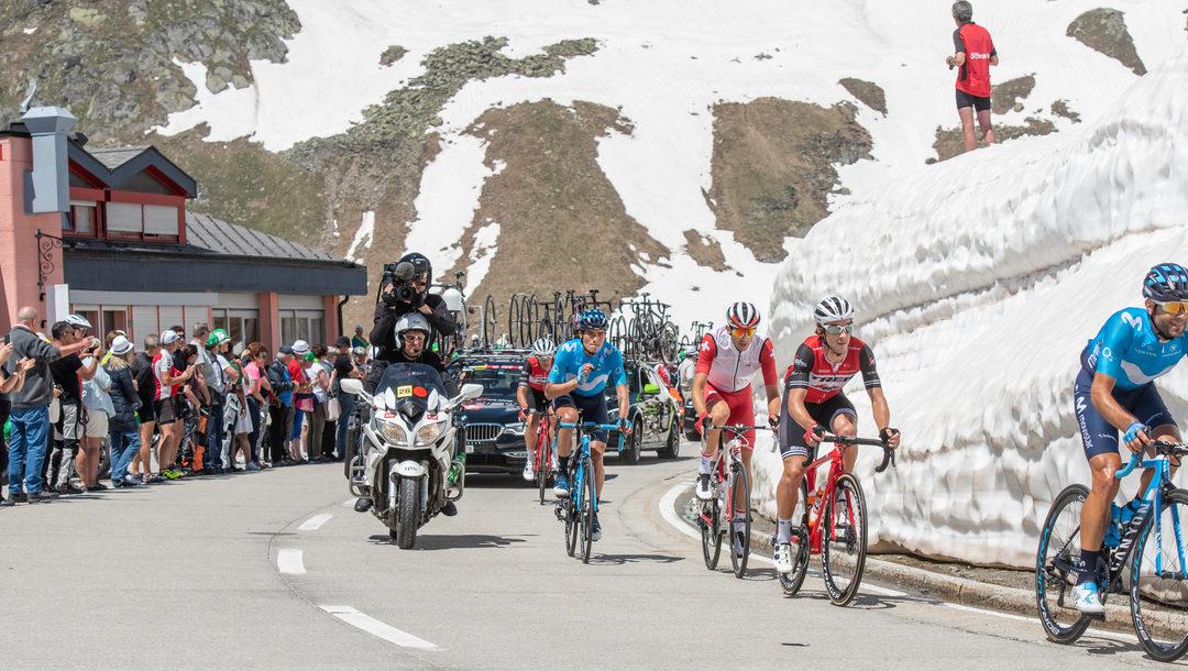 Keine Tour de Suisse 2020