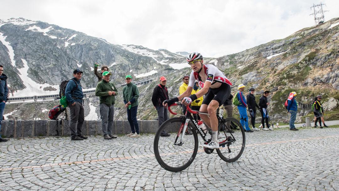 Tour de Suisse 2021 Datum bestätigt