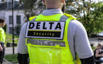 SECURITY AT ITS BEST from DELTAgroup