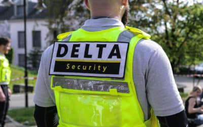 La sécurité au top grâce à DELTAgroup