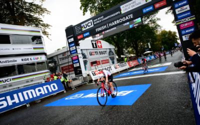 Die Tour de Suisse Women 2021 steht auf der Kippe