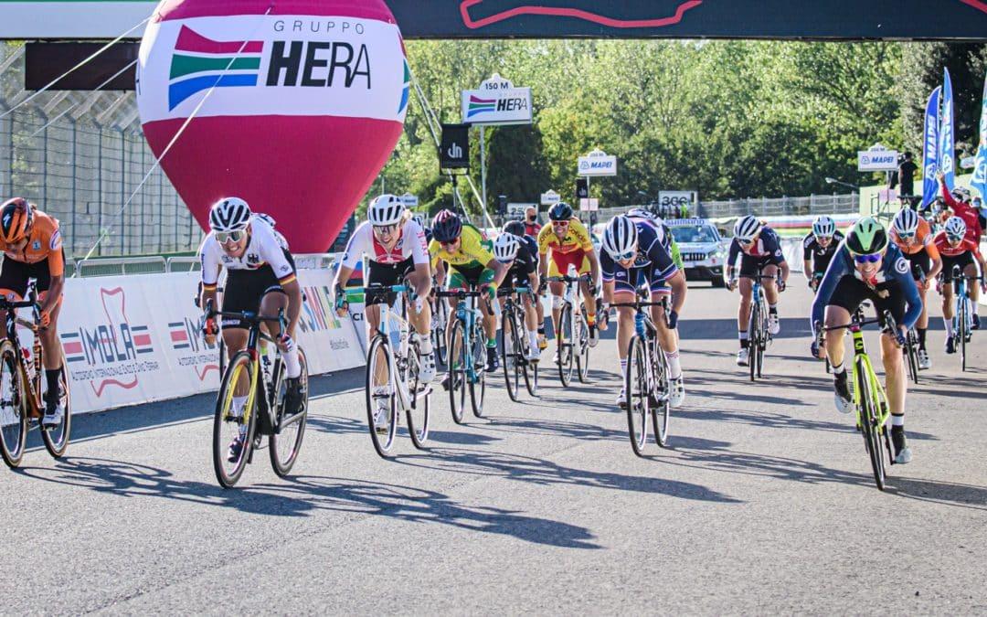 Die Tour de Suisse Women wird lanciert!