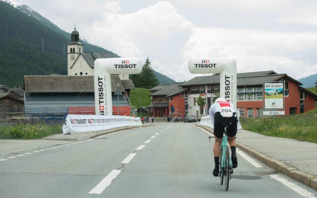 Die Minuten zählen bis zur Tour de Suisse