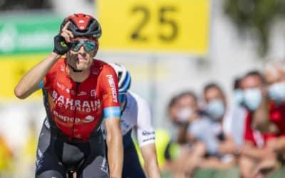 Richard Carapaz ein würdiger Gesamtsieger