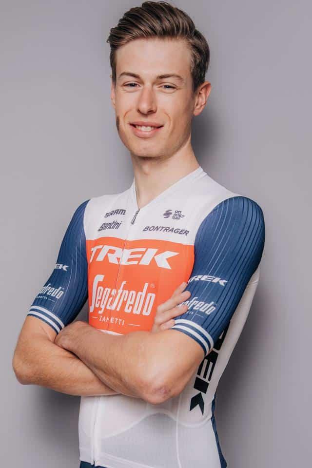 Alex KIRSCH