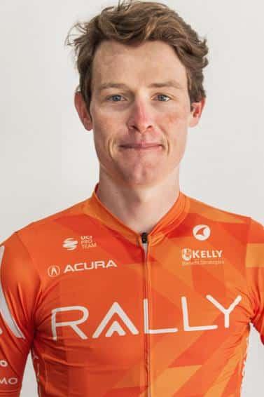 Gavin MANNION