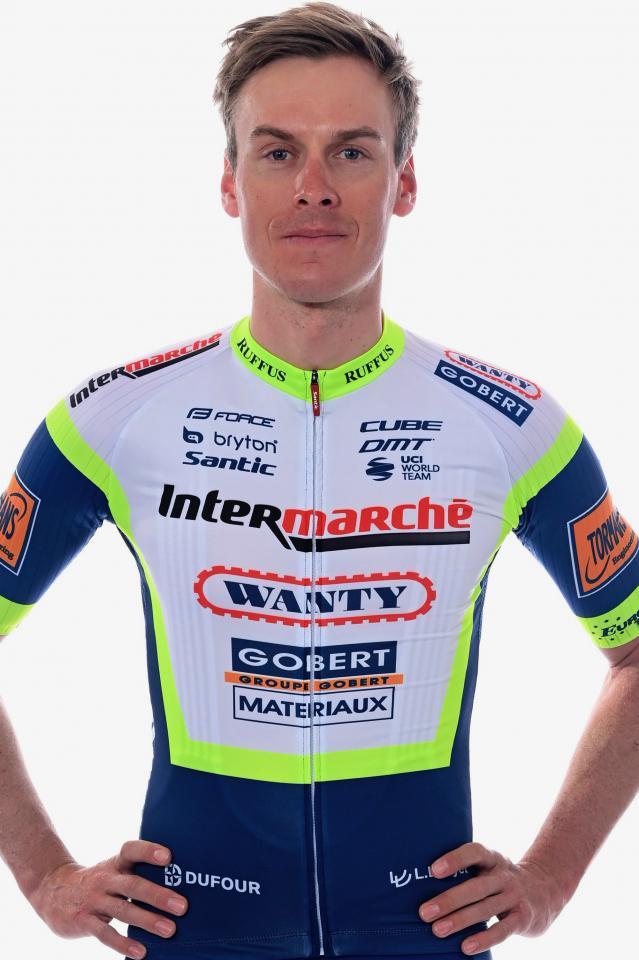 Jan HIRT
