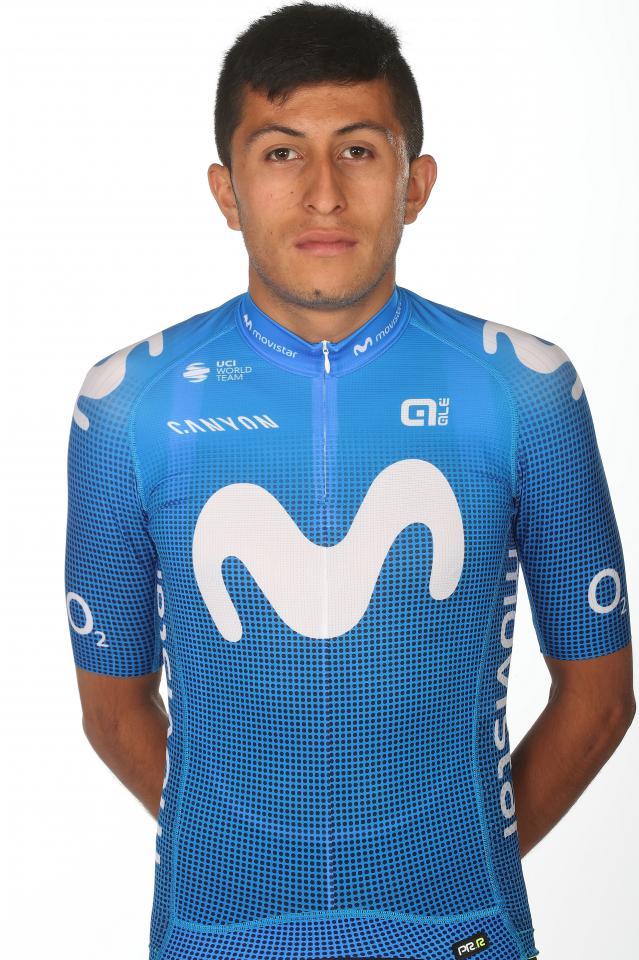 Juan Diego ALBA