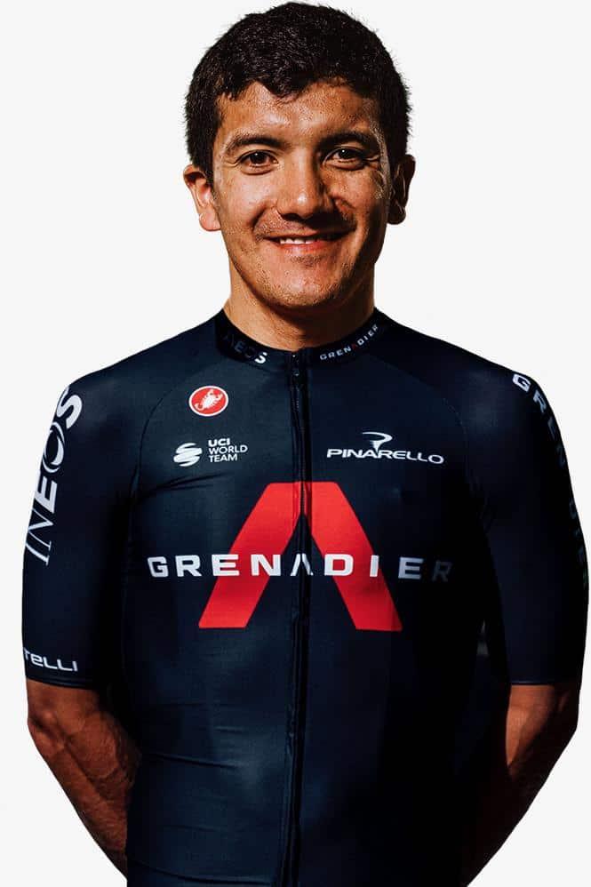 Richard CARAPAZ
