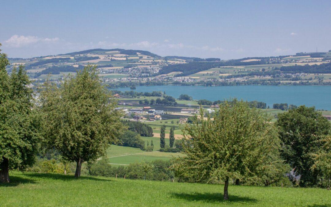 Region Sempachersee begrüsst die Tour de Suisse 2023