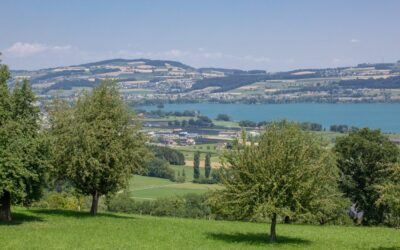 The Lake Sempach Region to welcome the Tour de Suisse 2023